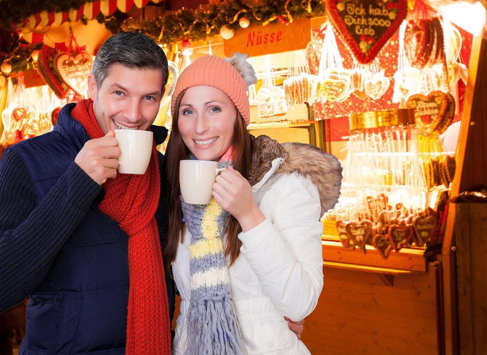 Weihnachtsmarkt Schokoladenmuseum 2021